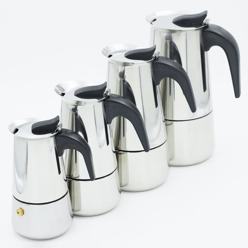 ấm pha cafe moka express bialetti 450ml