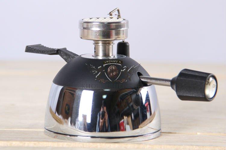 Bếp gas mini pha cafe syphon
