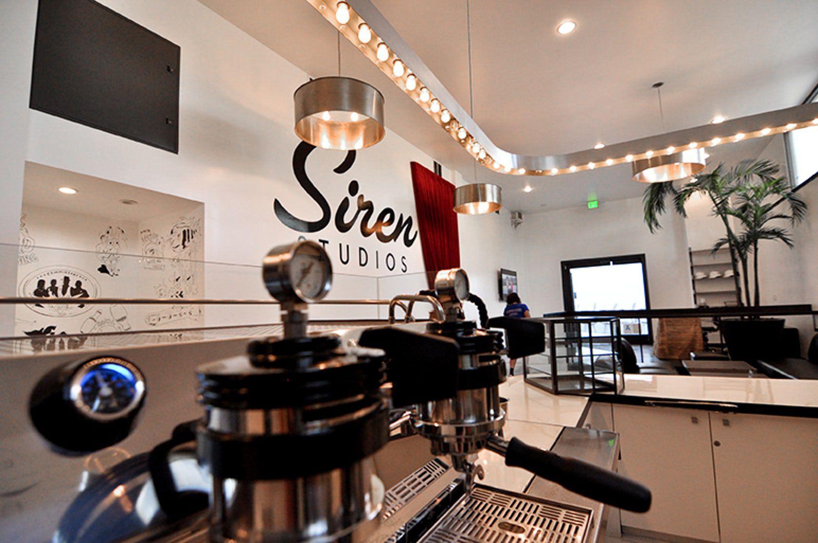 Coffee Commissary quan cafe espresso nho don gian 2018
