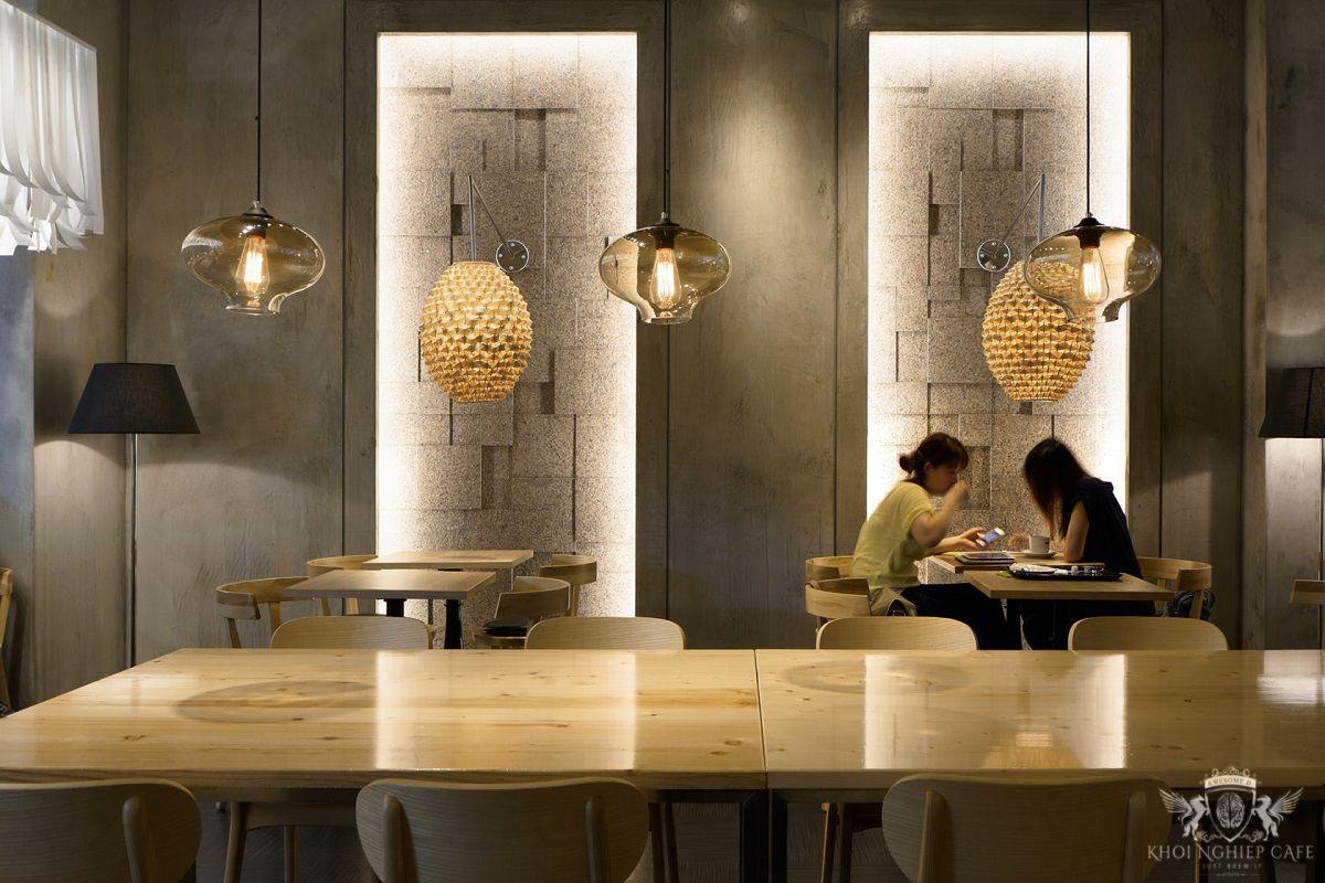 DOUTOR COFFEE SHOP - quan cafe hien dai o taiwan 2018 (11)