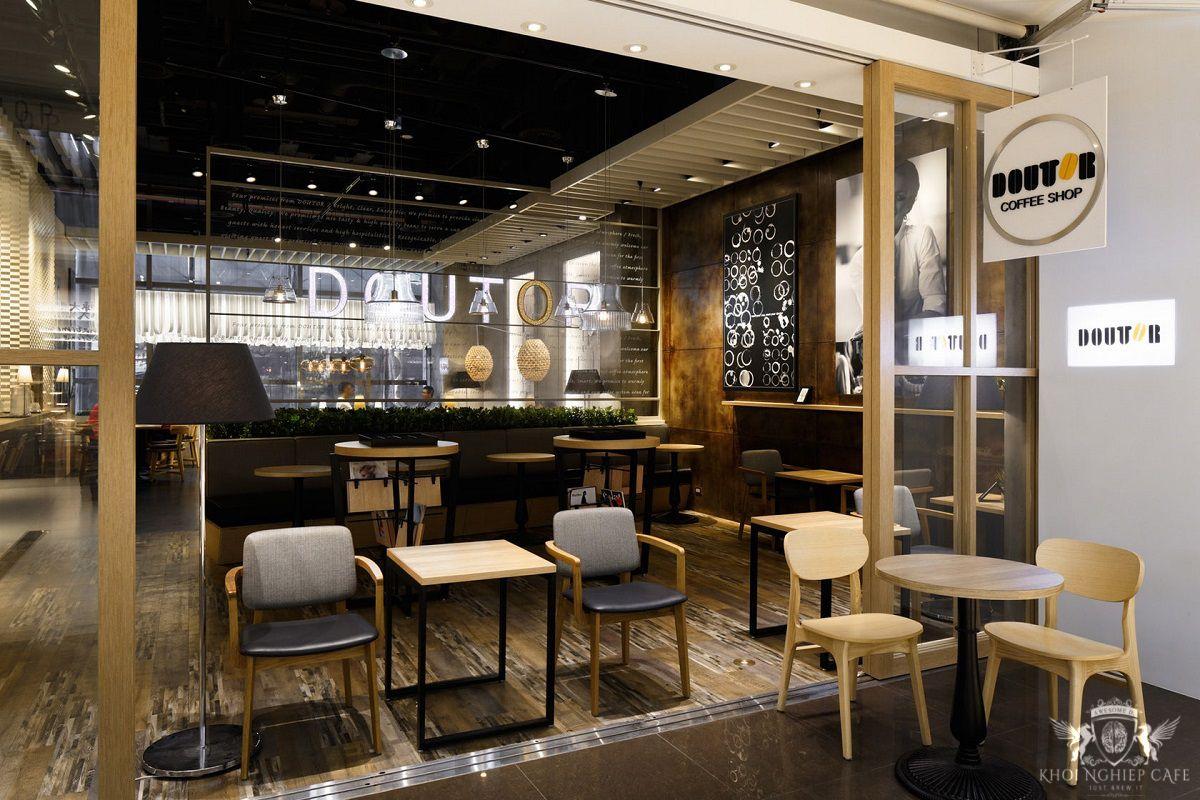 DOUTOR COFFEE SHOP - quan cafe hien dai o taiwan 2018 (3)