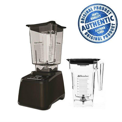 Máy xay sinh tố công nghiệp Blendtec Chef 775 Cappuccino