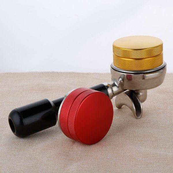 Mua ban Tamper espresso thông minh - Smart Coffee Tamper Dozer 58mm 1