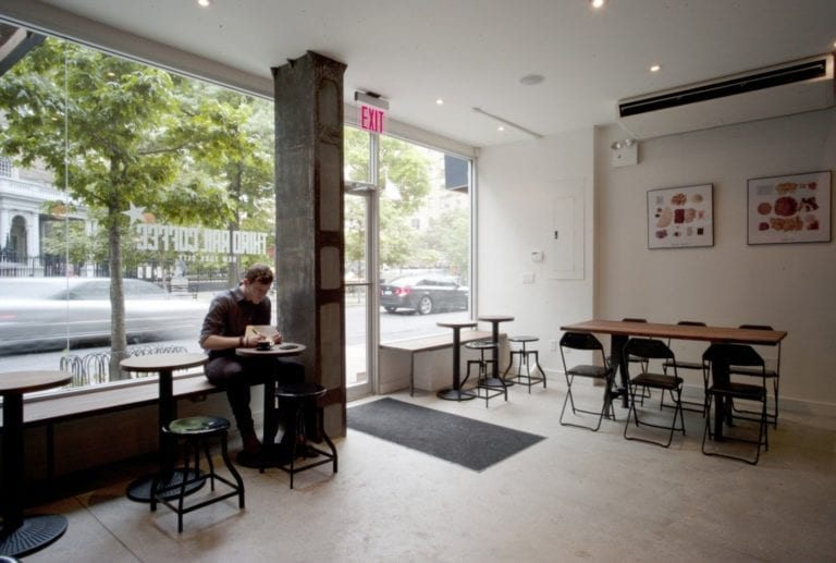 Third Rail Coffee – Manhattan, NY, United States