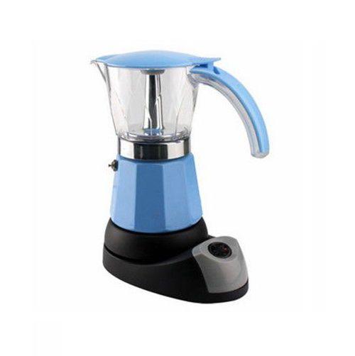 am pha cafe moka dien 6 cups pha espresso khong can may xanh sky
