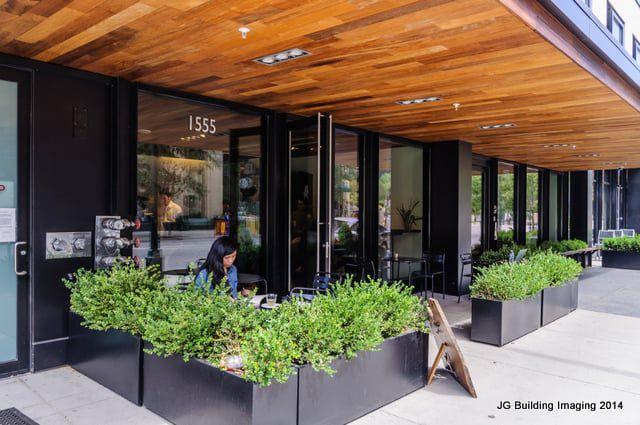 bí mật phía sau quầy bar của quán cafe đẹp hiện đại sang trọng little owl 20
