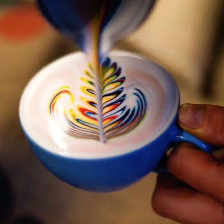 ca danh sua inox chuyen nghiep dung cho cappuccino, latte art 8