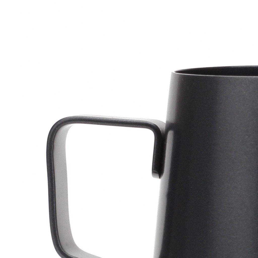 kettle mini - ca rot nuoc soi pha pour over drip coffee den 250ml 3
