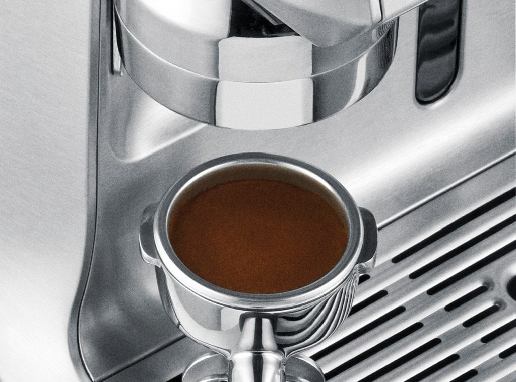 may pha ca phe espresso tu dong breville 980xl the oracle