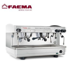may pha cafe espresso 2 groups chuyen nghiep faema e98 re