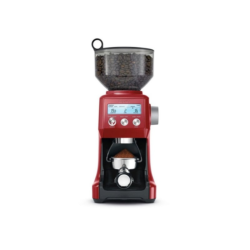 may xay ca phe espresso tu dong Breville the Smart Grinder Pro