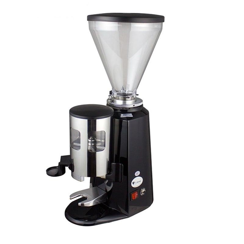 may xay cafe espresso chuyen nghiep l-beans 900n mau den