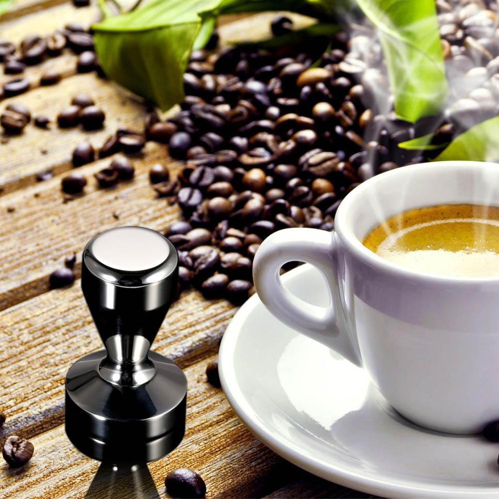 mua ban Tamper nen cafe espresso inox 51mm 600g 10