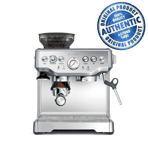 z[khoinghiepcafe.com] Máy pha cafe espresso breville 870 1