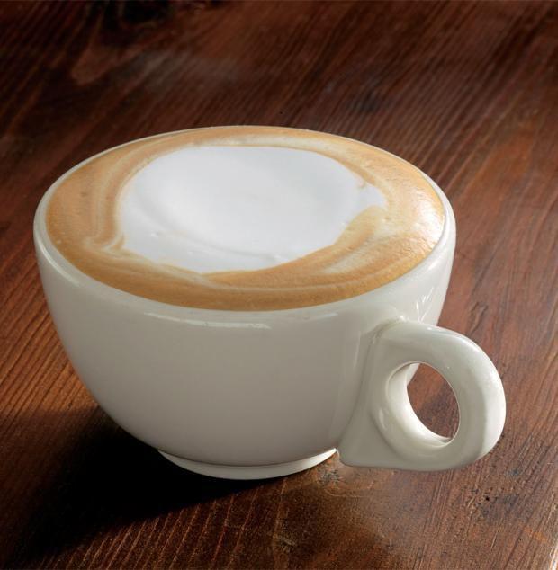 Cách pha cà phê Cappuccino