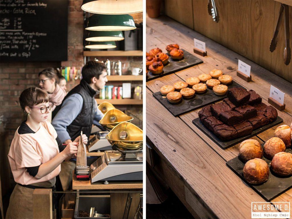 z[khoinghiepcafe.com] Monmouth Coffee - Một huyền thoại của London 4