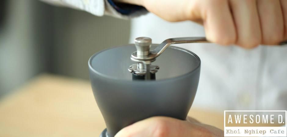 z[khoinghiepcafe.com] Pha cà phê bằng bình French Press 2