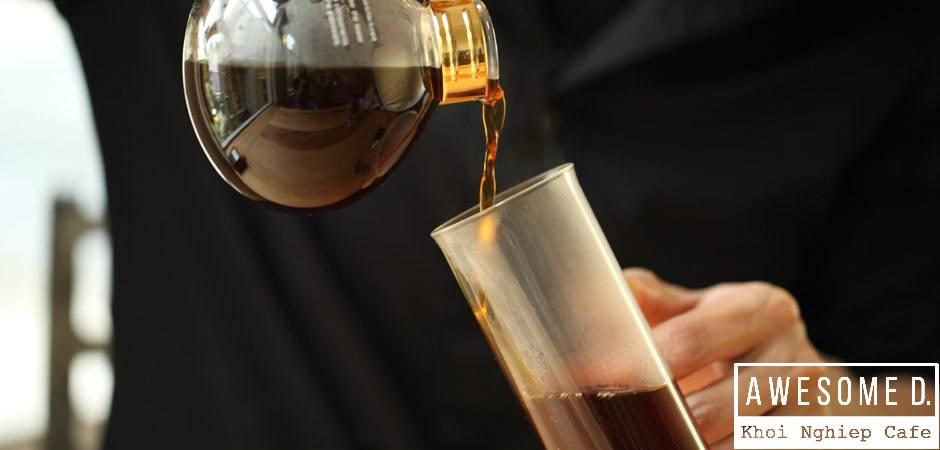 z[khoinghiepcafe.com] Pha cà phê bằng bình Siphon 8