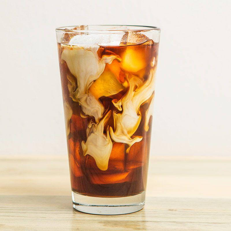 Cách làm cà phê Thái – Thai Iced Coffee