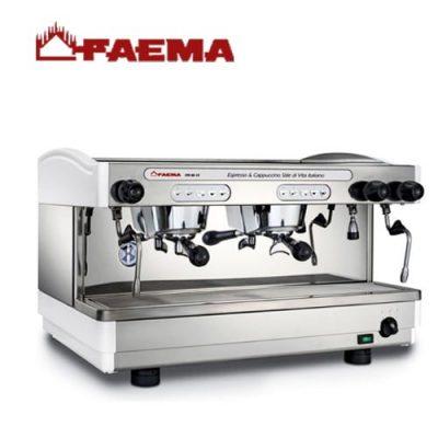 mua ban may pha cafe chuyen nghiep faema e98 re automatic