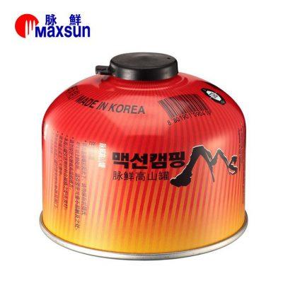 Bình ga du lịch Max Sun Hàn Quốc