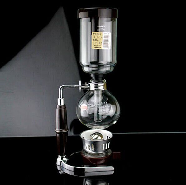 Bình pha cafe syphon hario technica 3 cups 440ml