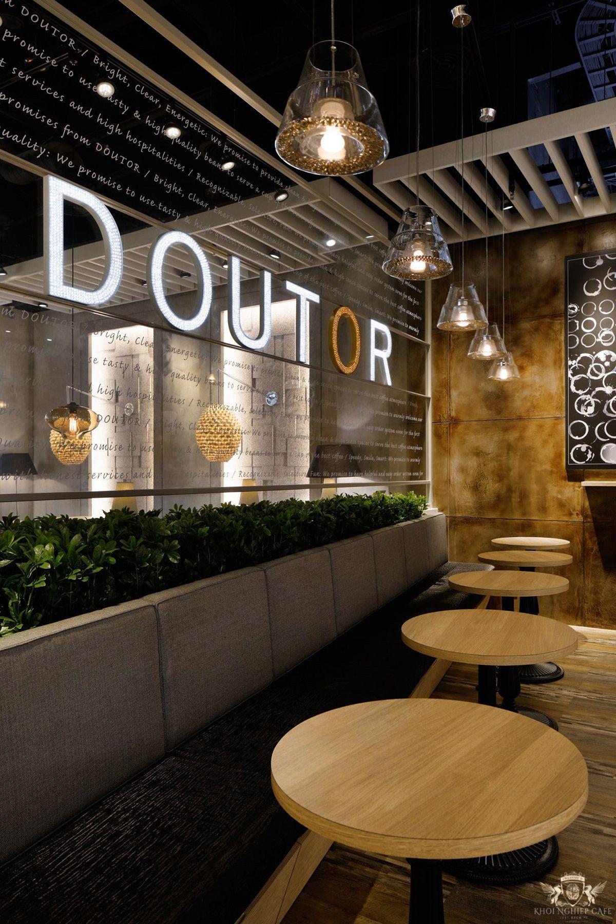 DOUTOR COFFEE SHOP - quan cafe hien dai o taiwan 2018 (8)