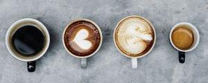 Lớp học pha chế cafe espresso