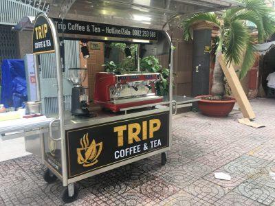Khoi Nghiep Cafe mua ban may pha cafe chuyen nghiep nuova simonelli appia life HC600 gia re viet nam