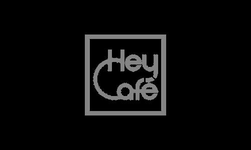Logo máy pha cafe Heycafe việt nam Khởi Nghiệp Cafe