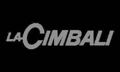 Logo máy pha cafe La Cimbali việt nam Khởi Nghiệp Cafe