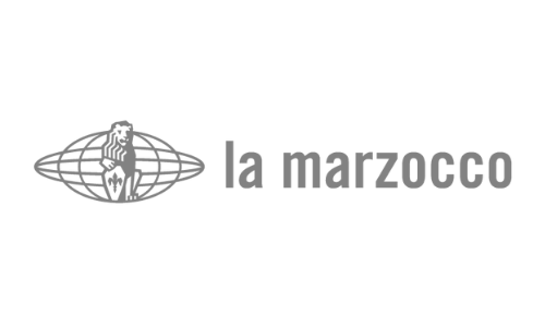 Logo máy pha cafe La Marzocco việt nam Khởi Nghiệp Cafe