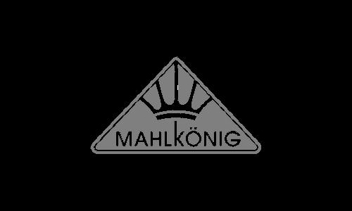 Logo máy pha cafe Mahlkonig việt nam Khởi Nghiệp Cafe