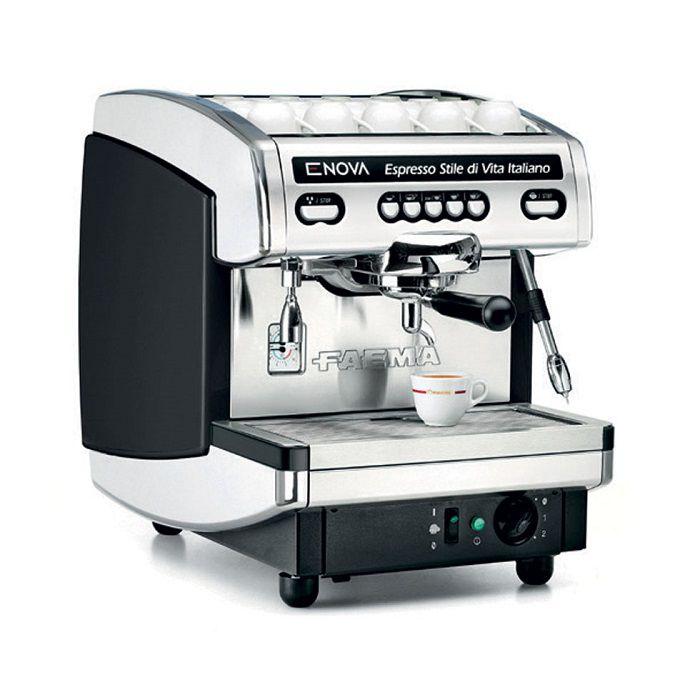 Máy pha ca phe espresso chuyên nghiệp Faema Enova A1 1 group