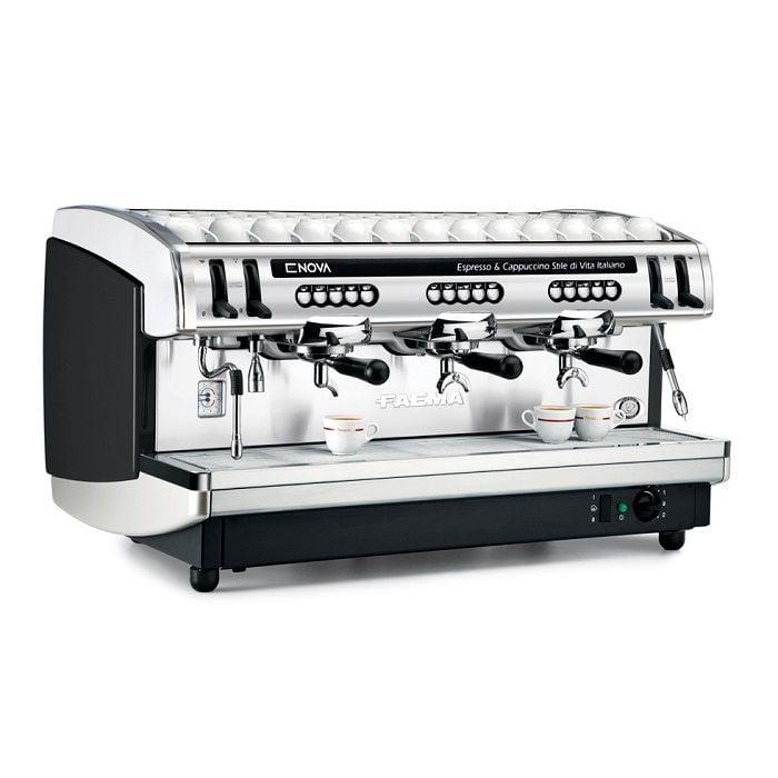 Máy pha ca phe espresso chuyên nghiệp Faema Enova A3 3 group