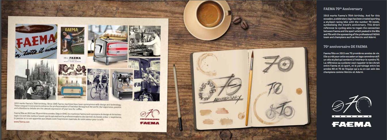 Máy pha ca phe espresso chuyen nghiep faema e61 legend