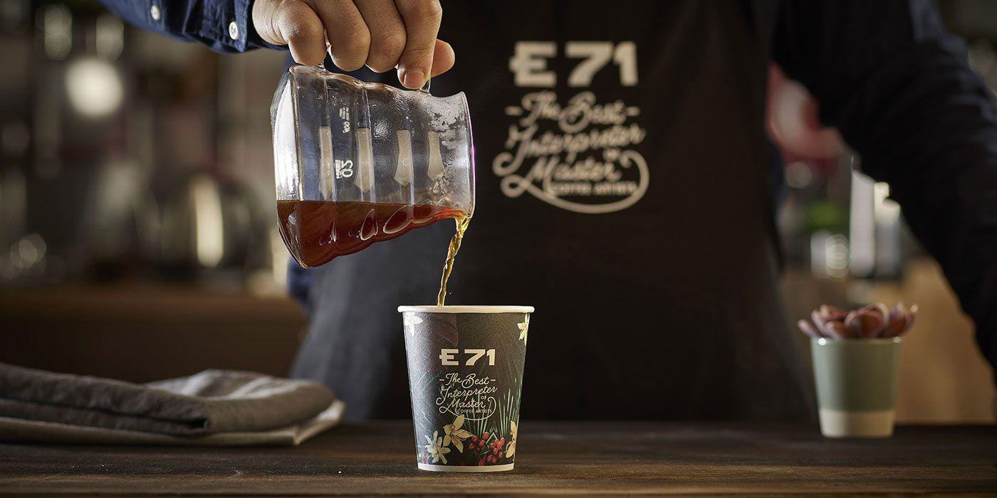 May pha cafe espresso chuyen nghiep faema viet nam khoi nghiep cafe