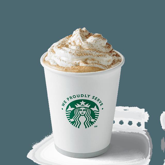 Công thức món Pumpkin Spice Latte [Starbucks}