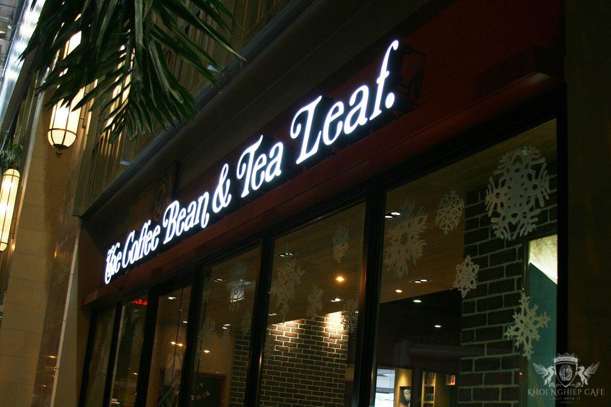 The Coffee Bean 7 Tea Leaf Hong Kong 2 thiet ke quan cafe espresso dep 2018 (4)