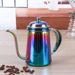 am pha cafe kettle vintage 650ml bay mau