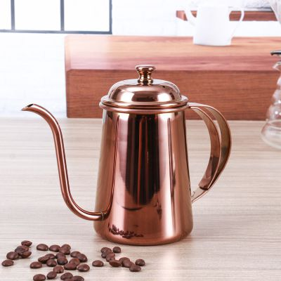 am pha cafe kettle vintage 650ml dong hario