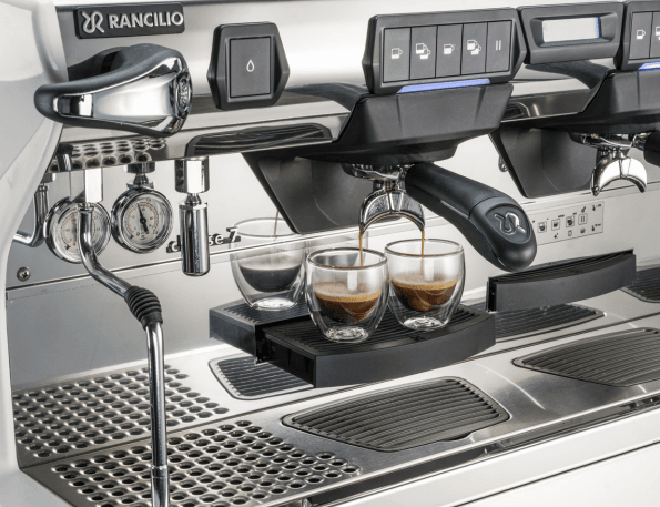 ban may pha cafe rancilio class 7 usb 2 group a2 viet nam khoi nghiep cafe