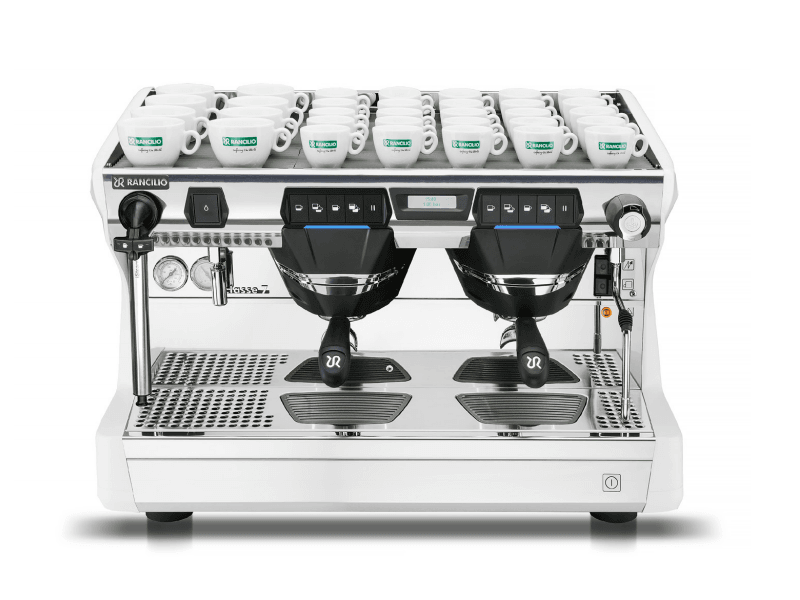 ban may pha cafe rancilio classe 7 usb 2 group a2 viet nam khoi nghiep cafe