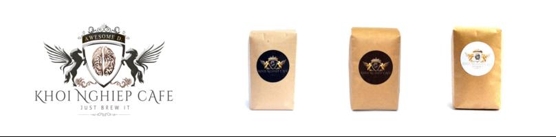Cà Phê Espresso Ngon, Nguyên Chất, Cao Cấp