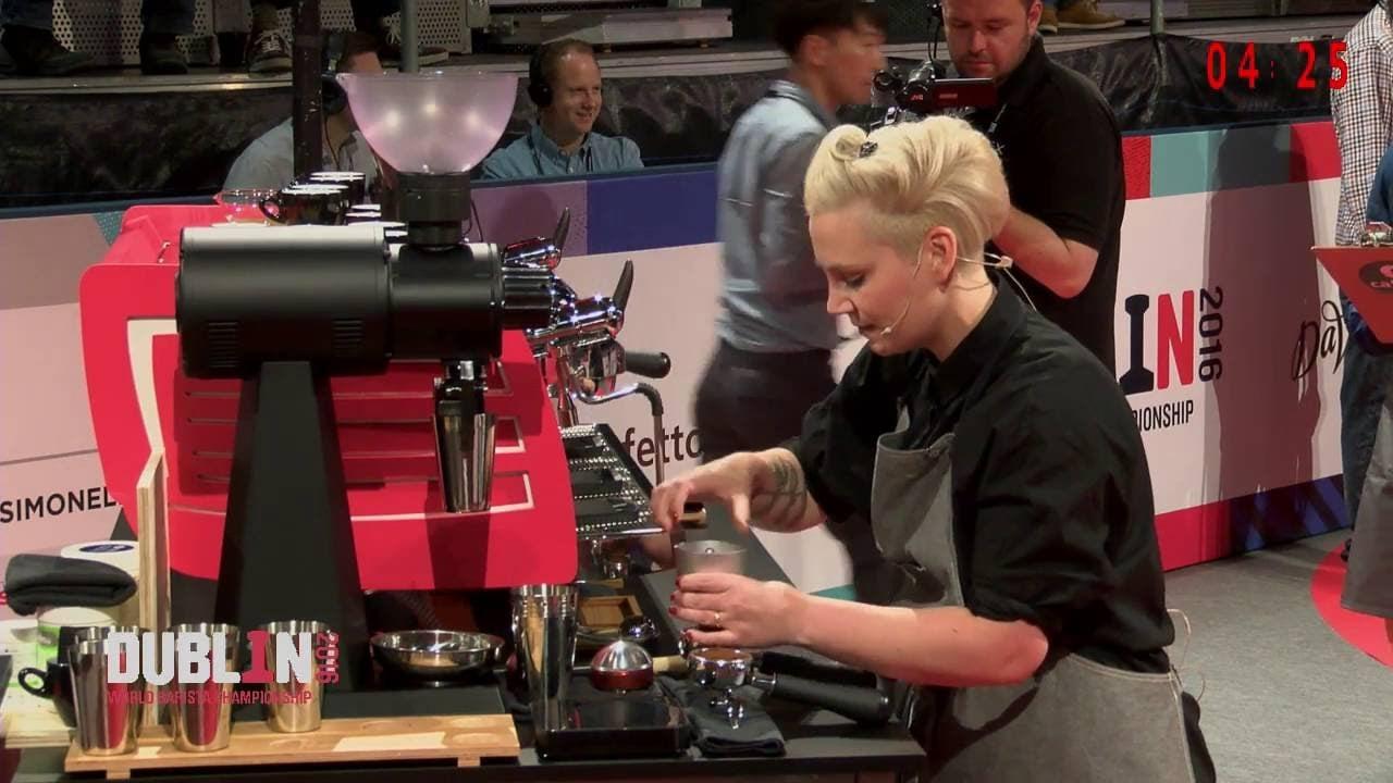 bi quyet de pha cafe espresso ngon tuyet tamper dozer