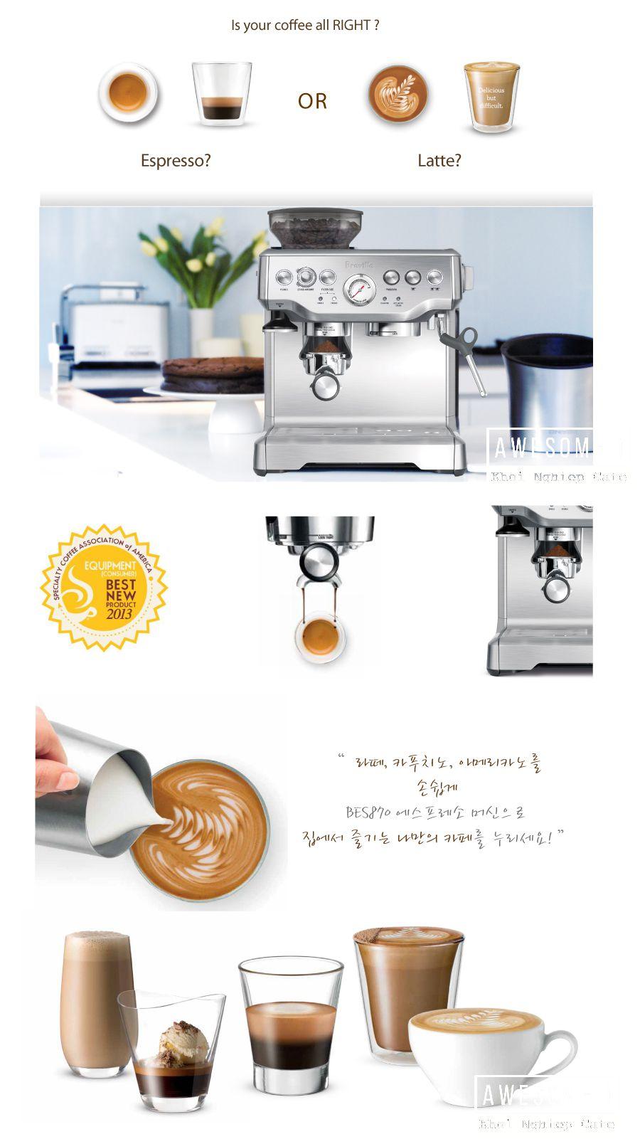 z[khoinghiepcafe.com] máy pha cafe espresso breville 870xl 2