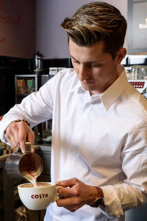 ca danh sua inox chuyen nghiep dung cho cappuccino, latte art 7