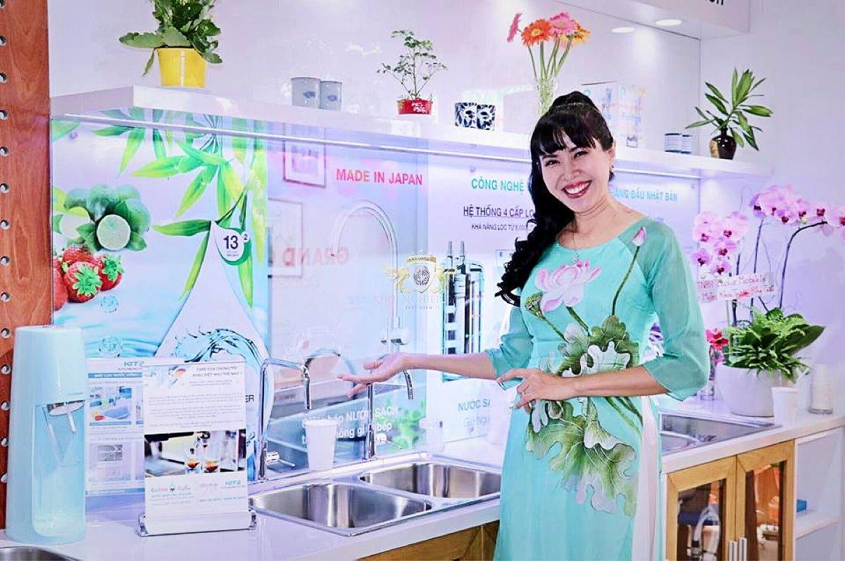 call me q2 khoi nghiep cafe May pha cafe Faema E98 RE A2 2 group may xay cafe Faema On Demand 13