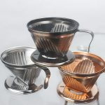 dung cu pha cafe pour over bee house coffee dripper 2-4 cups viet nam 6