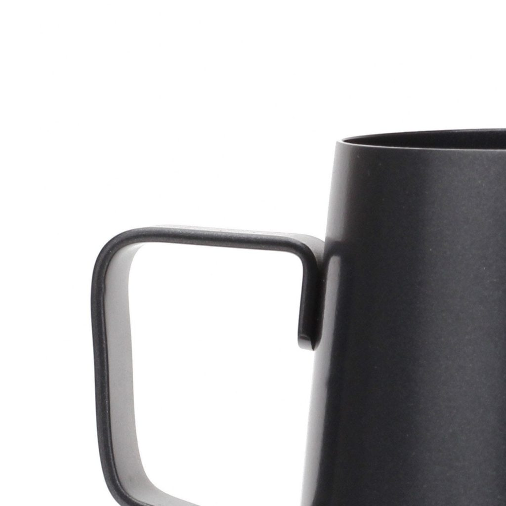 kettle mini - ca rot nuoc soi pha pour over drip coffee den 250ml 3